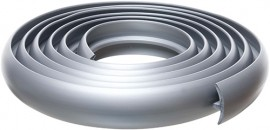 Bendable Uniflex Reducer 3m (10ft) Silver