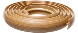 Bendable Uniflex Reducer 3m (10ft) White Oak