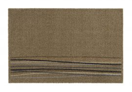 Ambiance 50x75cm luck lines beige 1741575310H