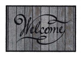 Ambiance 50x75cm welcome classic 1741575315H