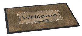 Ambiance 50x75cm welcome bow 1741575717H