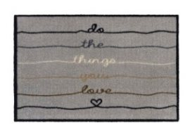 Ambiance 50x75cm do the things 1741575894H