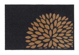 Ambiance 50x75cm flower copper 1741575 905H