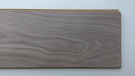 Trojan V-Groove Uniclic 142 x 8.3mm Toscana Oak