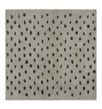Soft & Deco 67x100cm 714 dots pepper 1881610714H