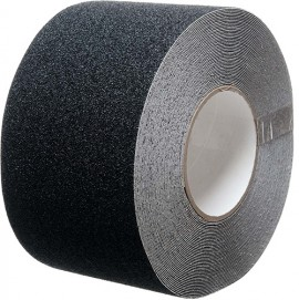 Safety Grip 100mm x 18.3m Standard Black
