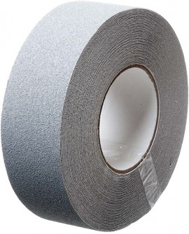 Safety Grip 50mm x 18.3m Standard Grey