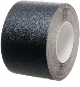 Aqua Safe 100mm x 18.3m Standard Black