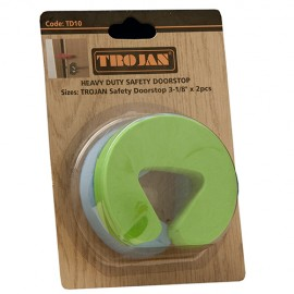 Trojan Safety Doorstop (2 pieces)