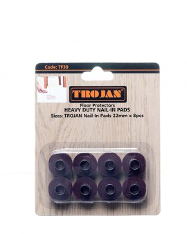 Trojan Nail-in 22mm (8 pieces)