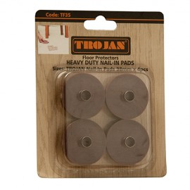 Trojan Nail-in 38mm (4 pieces)