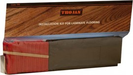 Trojan Floor Fitting Kit