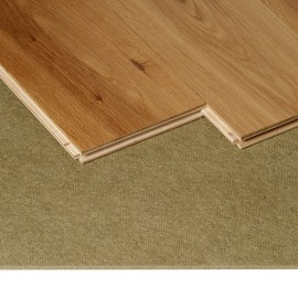 Trojan Softboard Underlay 5mm (10m2)