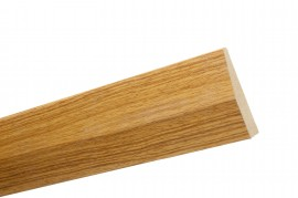 Trojan Novo Architrave 70mm x 2.2m White Oak
