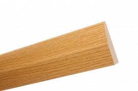 Trojan Novo Architrave 70mm x 2.2m Natural Oak