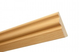 Trojan Architrave 65mm x 15mm 2.2m Beech
