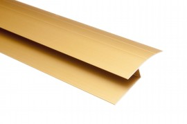 Trojan Laminate Ramp 0.9m Gold