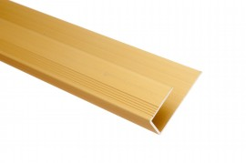 Trojan Laminate Square Edge 8mm 0.9m Gold