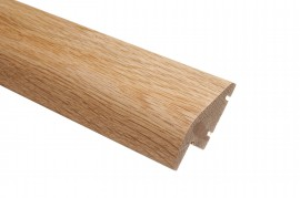 Trojan Solid Reducer 14mm 1m Oak