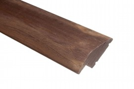 Trojan Solid Reducer 14mm 1m Walnut