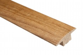 Trojan Solid T-Section 14mm 1m Oak