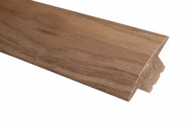 Trojan Solid T-Section 14mm 1m Walnut