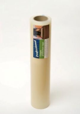 Carpet Protection Tape 600mmx100m (Box 6)