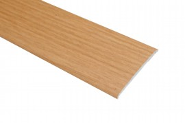 Trojan S/A Coverstrip 0.9m Light Cherry