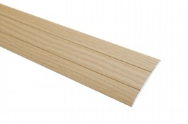 Trojan S/A Coverstrip 0.9m Natural Oak