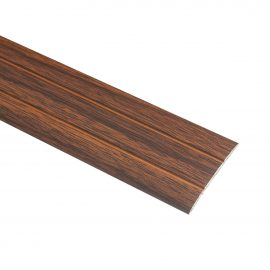Trojan S/A Coverstrip 0.9m Walnut
