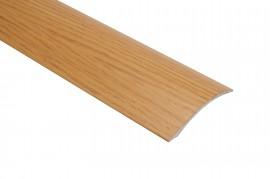 Trojan S/A Uni-coverstrip 0.9m White Oak