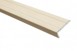 Trojan S/A Angle Edge 25mm x 8mm 0.9m Maple