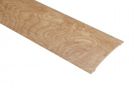 Trojan S/A Proline Coverstrip 60mm x 1m European Oak