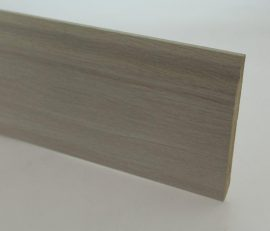Skirting 120mm x 15mm Skirting 2.4m Strassbourg Oak