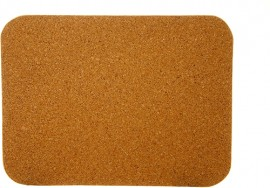 Cork Bathmats 60cm x 45cm (12mm thickness)