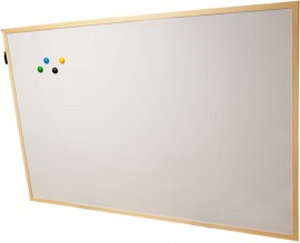 Magnetic Dry Wipe Boards 60cm x 90cm