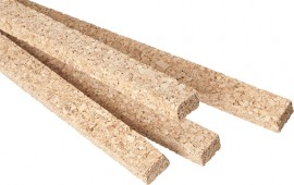 Cork Expansion Strips (approx. 30' length)