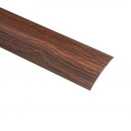 Trojan S/A Proline Coverstrip 0.9m Walnut