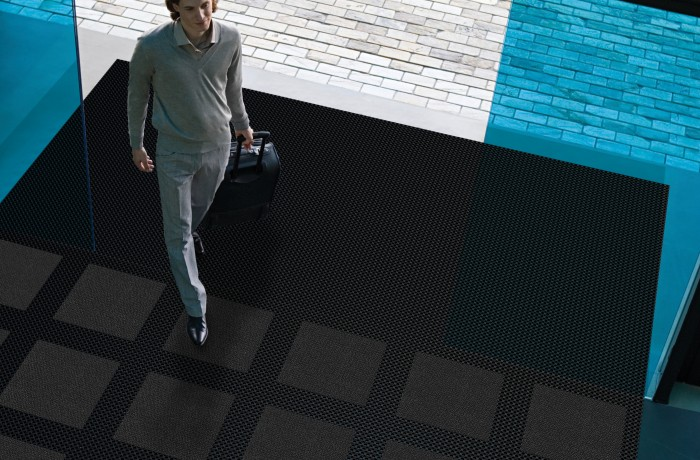 Commercial Matting