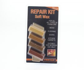 Trojan Repair Softwax Kit (Medium-Dark)