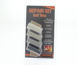 Trojan Repair Softwax Kit (Grey)