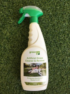 Artificial Grass Cleaner & Reviver